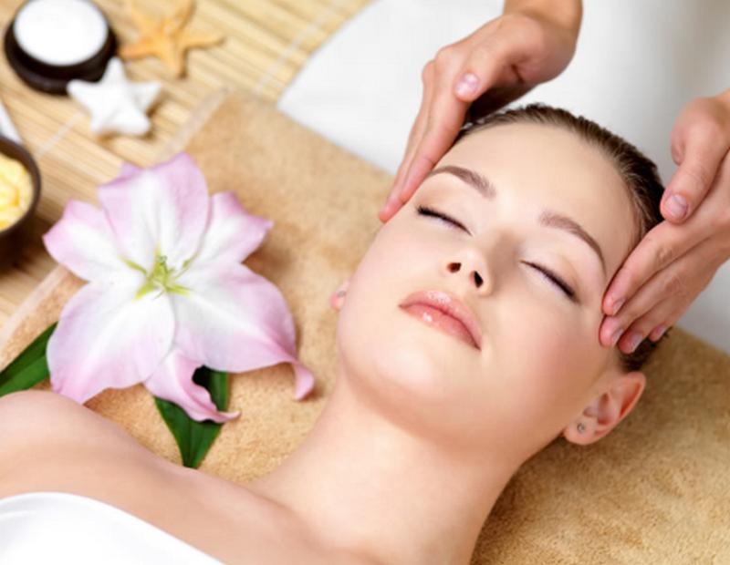 dạy học massage